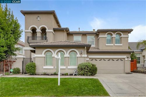 Photo of 2658 Torrey Pines Dr, BRENTWOOD, CA 94513 (MLS # 40893000)