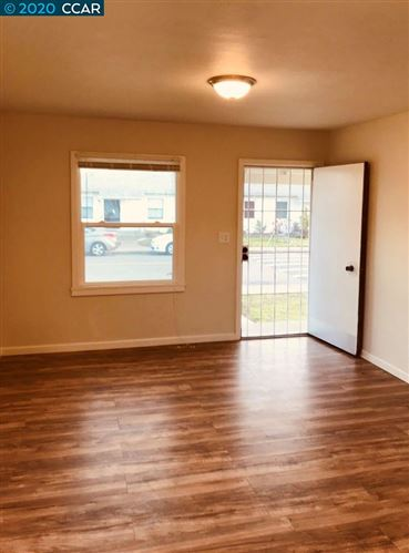 Tiny photo for 131 Curry St, RICHMOND, CA 94801 (MLS # 40930000)