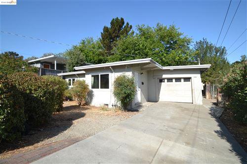 Photo of 2871 Hilltop Road, CONCORD, CA 94520 (MLS # 40966000)