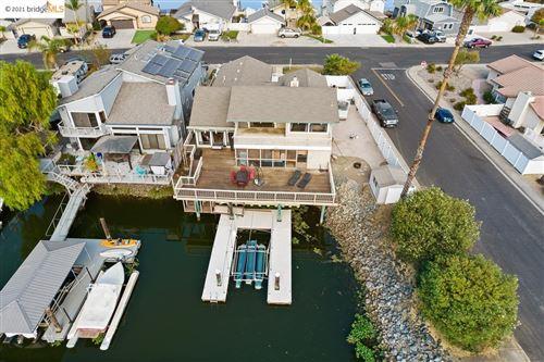 Photo of 5090 Cabrillo Pt, Discovery Bay, CA 94505 (MLS # 40971000)