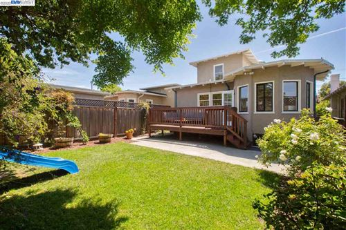 Photo of 2623 Calhoun St, ALAMEDA, CA 94501 (MLS # 40903001)