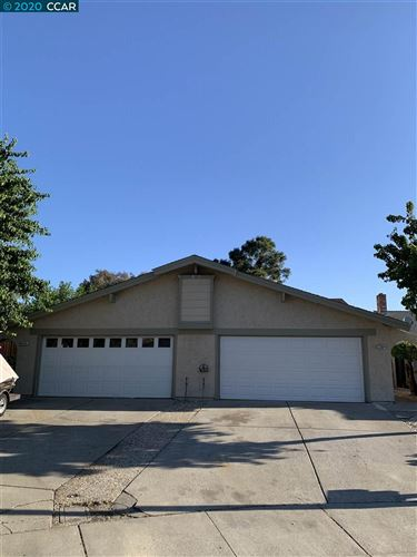 Photo of 2508 Cathy #2508a, ANTIOCH, CA 94509 (MLS # 40907001)