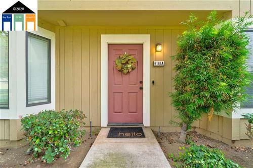Photo of 6161 Thornton Ave #A, NEWARK, CA 94560 (MLS # 40921001)