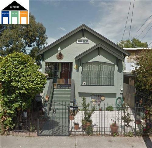 Photo of 15 19th Street, RICHMOND, CA 94801 (MLS # 40906002)