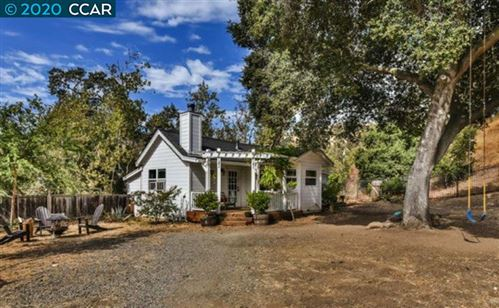 Photo of 11977 Foothill Rd, SUNOL, CA 94586 (MLS # 40921002)