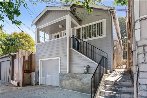 Photo of 2154 35Th Ave, OAKLAND, CA 94601 (MLS # 40967003)