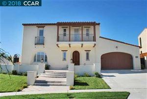 Photo of 324 Violetta Ct, SAN RAMON, CA 94582 (MLS # 40817004)