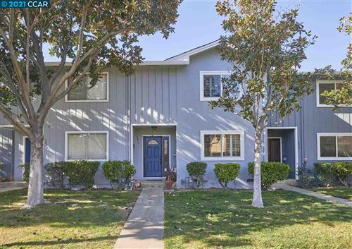 Photo of 1411 Saint James Pkwy, CONCORD, CA 94521 (MLS # 40935004)