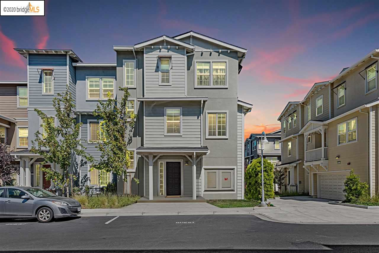 Photo for 806 Jetty Dr, RICHMOND, CA 94804 (MLS # 40915004)