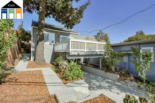 Photo of 5615 Central Ave, EL CERRITO, CA 94530 (MLS # 40926005)