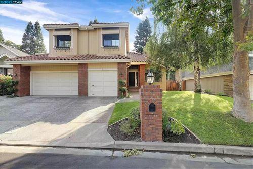 Photo of 4116 Whispering Oaks Ln, Danville, CA 94506 (MLS # 40971005)