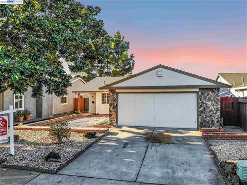 Photo of 4624 Queen Anne Ct, UNION CITY, CA 94587 (MLS # 40930006)