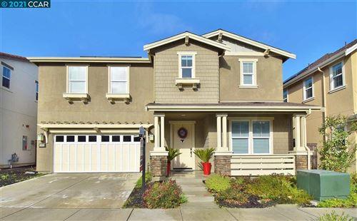 Photo of 1042 Gardenia Loop, HERCULES, CA 94547 (MLS # 40933007)