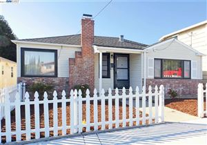 Photo of 1653 162Nd Ave, SAN LEANDRO, CA 94578 (MLS # 40881008)