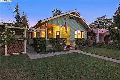 Photo of 37189 2nd St, FREMONT, CA 94536 (MLS # 40949008)