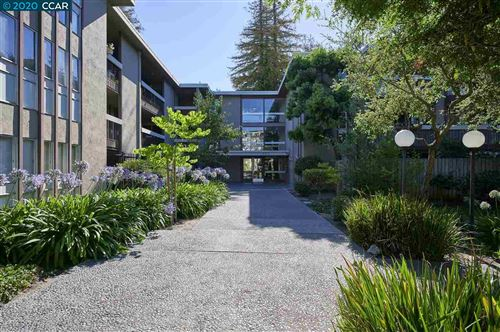 Tiny photo for 323 Monte Vista Ave #107, OAKLAND, CA 94611 (MLS # 40915009)
