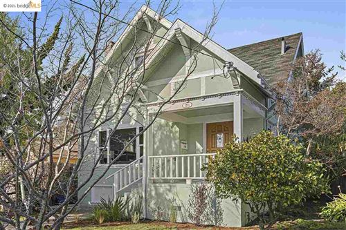 Photo of 1211 Oregon St, BERKELEY, CA 94702 (MLS # 40935009)