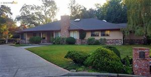 Photo of 70 Kendall Ln, DANVILLE, CA 94526 (MLS # 40845010)
