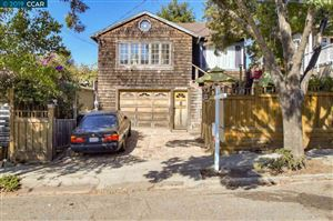 Photo of 4019 Patterson Ave, OAKLAND, CA 94619 (MLS # 40886010)
