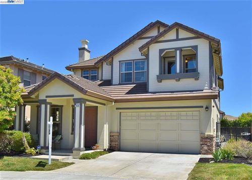 Photo of 7628 Red Hills Ct, DUBLIN, CA 94568 (MLS # 40909010)