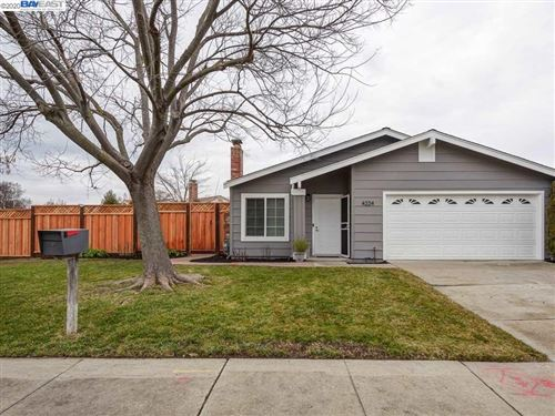 Photo of 4224 Red Fir Way, LIVERMORE, CA 94551 (MLS # 40893011)
