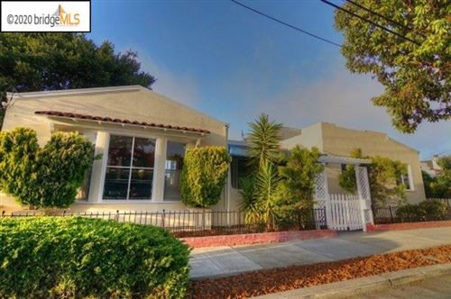 Photo of 303 Central Ave, ALAMEDA, CA 94501 (MLS # 40904011)