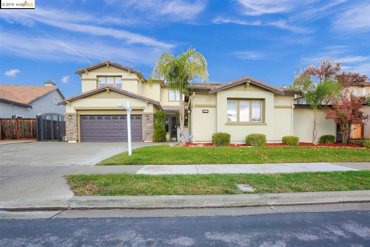 Photo for 2357 Arch Court, BRENTWOOD, CA 94513 (MLS # 40890011)