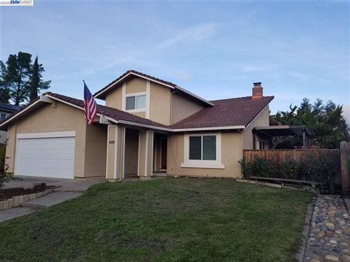 Photo of 6614 Via San Blas, PLEASANTON, CA 94566 (MLS # 40893012)
