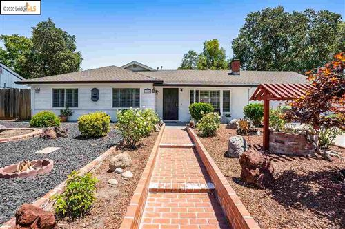 Photo of 1900 Apple Drive, CONCORD, CA 94518 (MLS # 40912012)