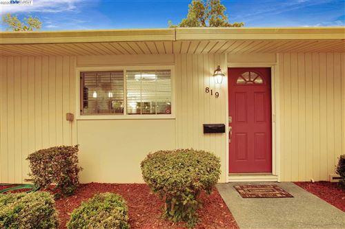 Photo of 819 Division Street, PLEASANTON, CA 94566-6511 (MLS # 40920013)