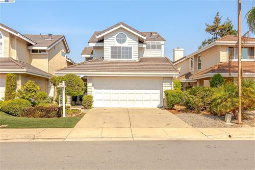 Photo of 37038 Reynolds Cmn, FREMONT, CA 94536 (MLS # 40968013)