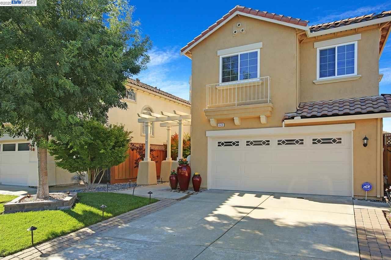 Photo for 8529 Peachtree Ave, NEWARK, CA 94560 (MLS # 40915013)