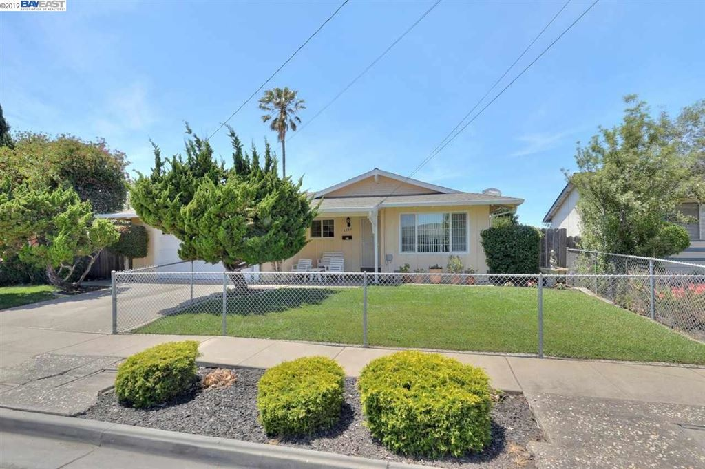 Photo for 6393 Moores Ave, NEWARK, CA 94560 (MLS # 40873014)