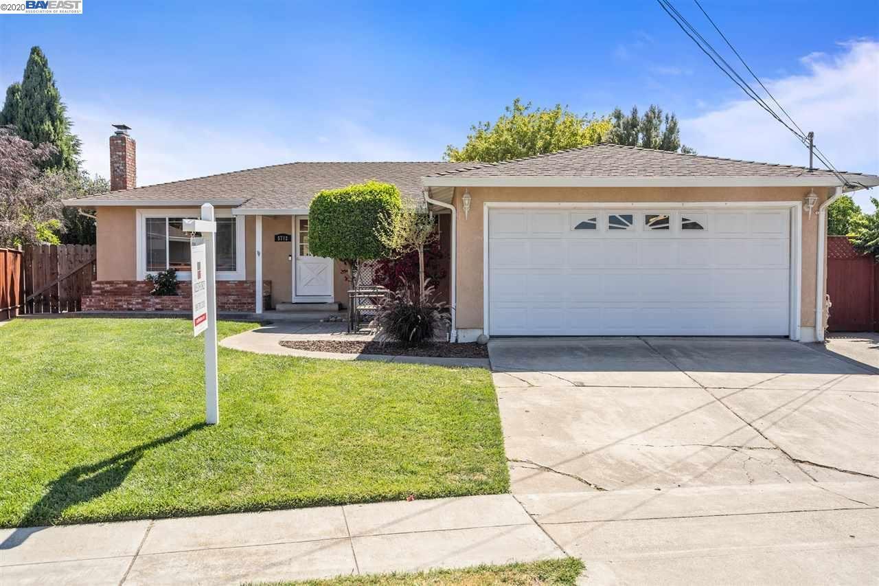 Photo for 5712 Rose Ct, NEWARK, CA 94560 (MLS # 40910014)