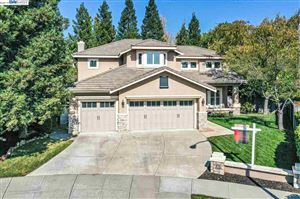 Photo of 3798 Thornhill Drive, LIVERMORE, CA 94551 (MLS # 40886015)