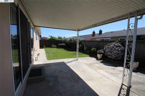 Tiny photo for 1786 Via Chorro, SAN LORENZO, CA 94580 (MLS # 40890015)