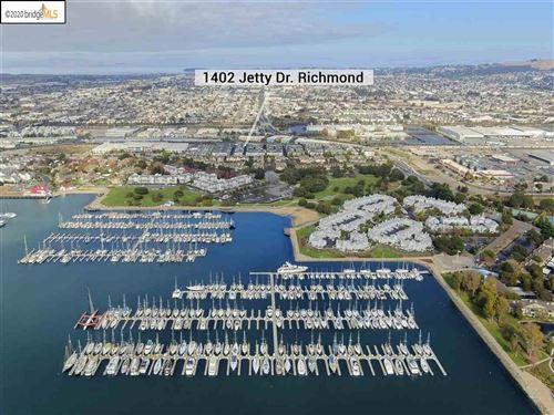Photo of 1402 Jetty Dr, RICHMOND, CA 94804 (MLS # 40910015)