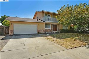 Photo of 5553 Crestmont Ave., LIVERMORE, CA 94551 (MLS # 40886016)
