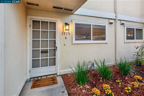 Tiny photo for 1215 Kenwal Road #B, CONCORD, CA 94521 (MLS # 40930016)