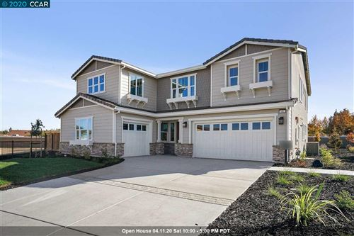 Photo of 120 Catchings Court, BRENTWOOD, CA 94513 (MLS # 40898017)