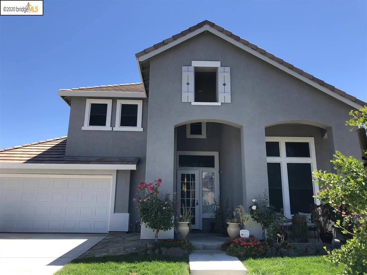 Photo for 665 Rice St, BRENTWOOD, CA 94513 (MLS # 40911017)