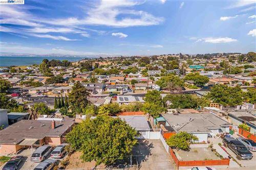 Tiny photo for 251 Christine Dr, SAN PABLO, CA 94806 (MLS # 40915018)