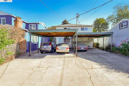 Photo of 1137 Talbot Ave, ALBANY, CA 94706 (MLS # 40928018)