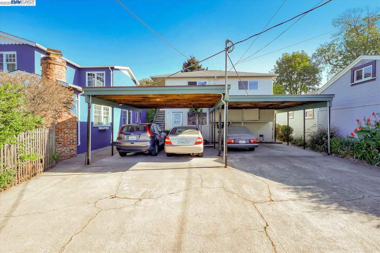Photo of 1137 Talbot Ave, ALBANY, CA 94706 (MLS # 40928018)