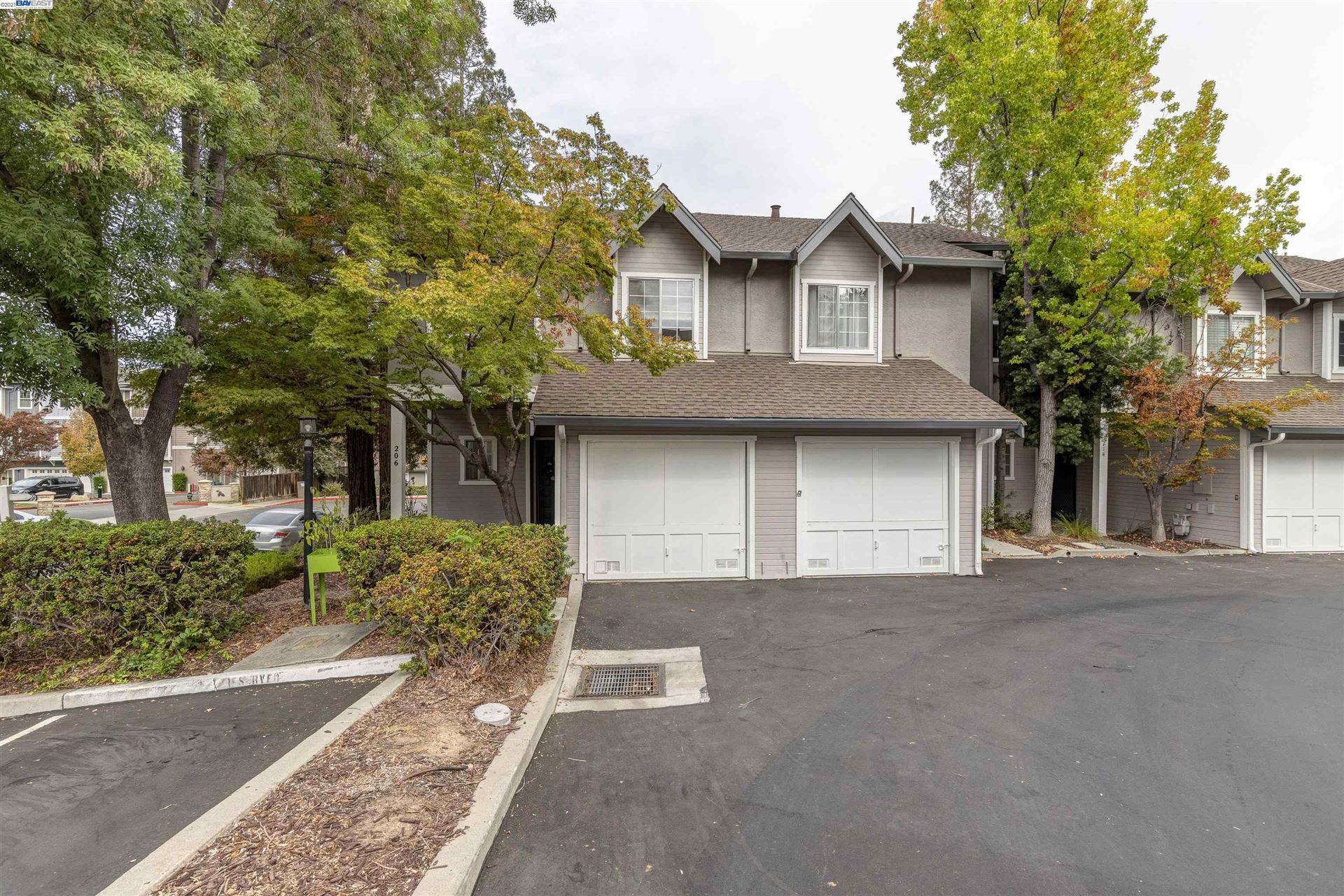 206 Birch Creek Dr, Pleasanton, CA 94566 - #: 40970018