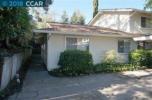 Photo of 412 Carillo Ct, SAN RAMON, CA 94583 (MLS # 40815019)