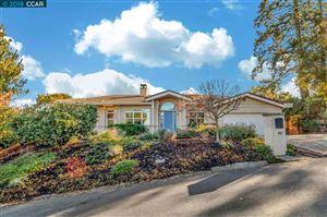 Photo of 35 Crestview Drive, ORINDA, CA 94563 (MLS # 40848019)