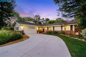 Photo of 1257 Greenbrook Drive, DANVILLE, CA 94526 (MLS # 40879019)