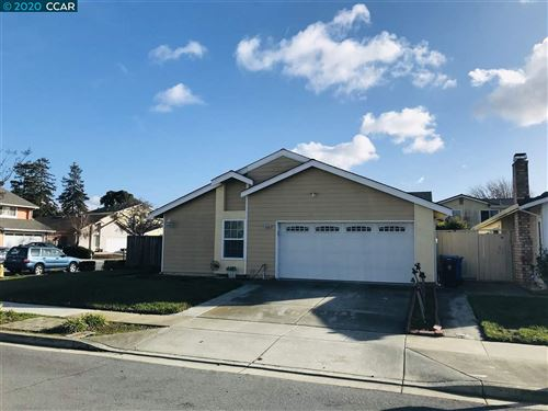 Photo of 4448 Norocco Cir, FREMONT, CA 94555 (MLS # 40892019)