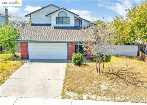 Photo of 3424 Tabora Drive, ANTIOCH, CA 94509 (MLS # 40945019)
